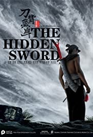 The Hidden Sword Poster