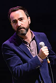 James Mercer Picture