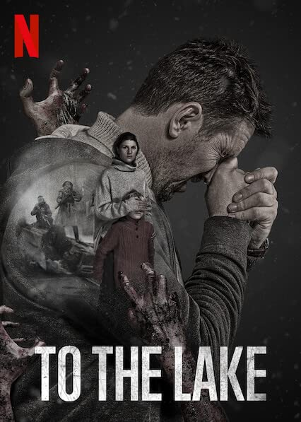 To the Lake (2020) S01 English NF WEB-DL x265 AAC ESUB