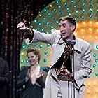 Enric Auquer in 12 Premis Gaudí de l'Acadèmia del Cinema Català (2020)