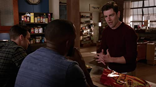 New Girl: Schmidt Wants The Guys To Have Some Sort Of Ritual Together