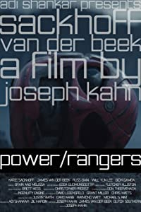 Best site download full movies Power Rangers by Joe Lynch [BluRay]