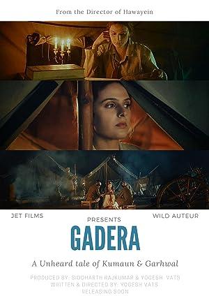Gadera movie, song and  lyrics