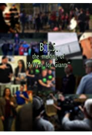 BTS: The Making of A Wish for Giants - A True Independent Feature