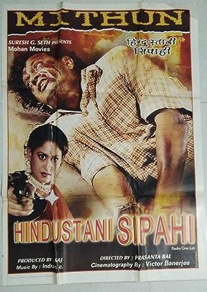 Hindustani Sipahi movie, song and  lyrics