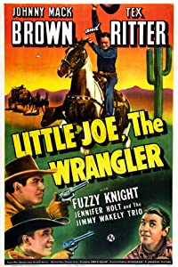 Little Joe, the Wrangler sub download