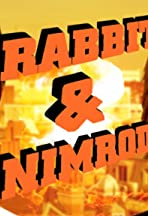 Rabbit & Nimrod: Parkour to the Danger Zone