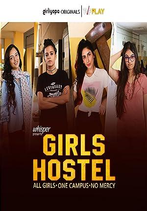 Where to stream Girls Hostel