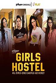 Girls Hostel Poster