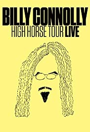 Billy Connolly: High Horse Tour Live (2016) 720p