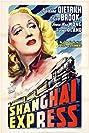 Shanghai Express (1932) Poster