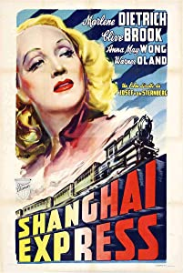 All movie links download Shanghai Express [640x352]