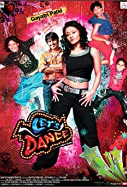 Let's Dance Poster