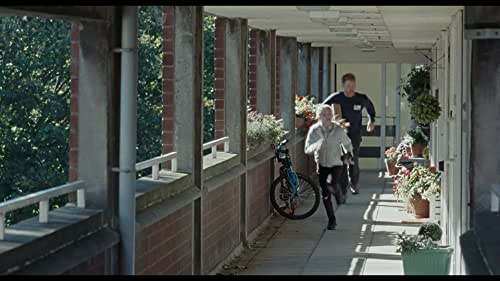 A delivery driver and his wife struggle to get by in modern-day England. Directed by Ken Loach.