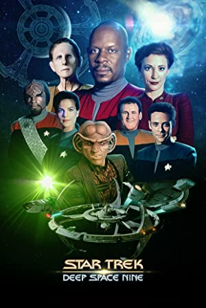 Where to stream Star Trek: Deep Space Nine