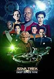 Star Trek: Deep Space Nine Poster - TV Show Forum, Cast, Reviews