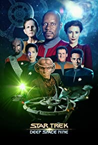 Primary photo for Star Trek: Deep Space Nine