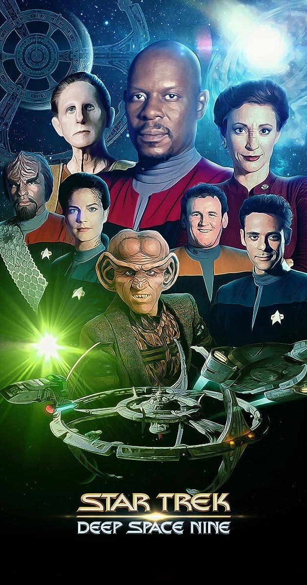 Star Trek: Deep Space Nine (TV Series 1993–1999) - IMDb