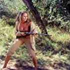Ursula Andress in Africa Express (1975)