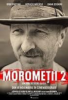 Moromete Family: On the Edge of Time