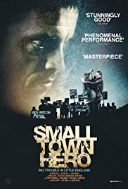 Small Town Hero (2019) 720p