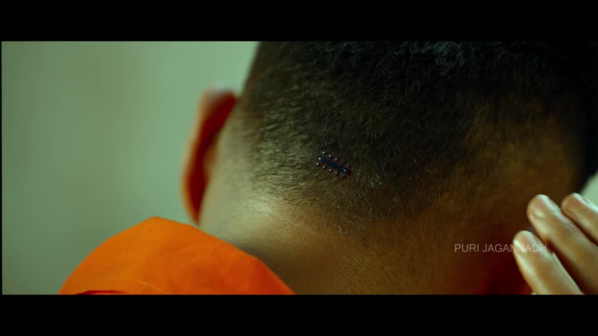 iSmart Shankar (2019) Trailer