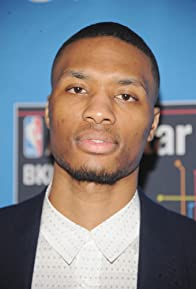 Primary photo for Damian Lillard