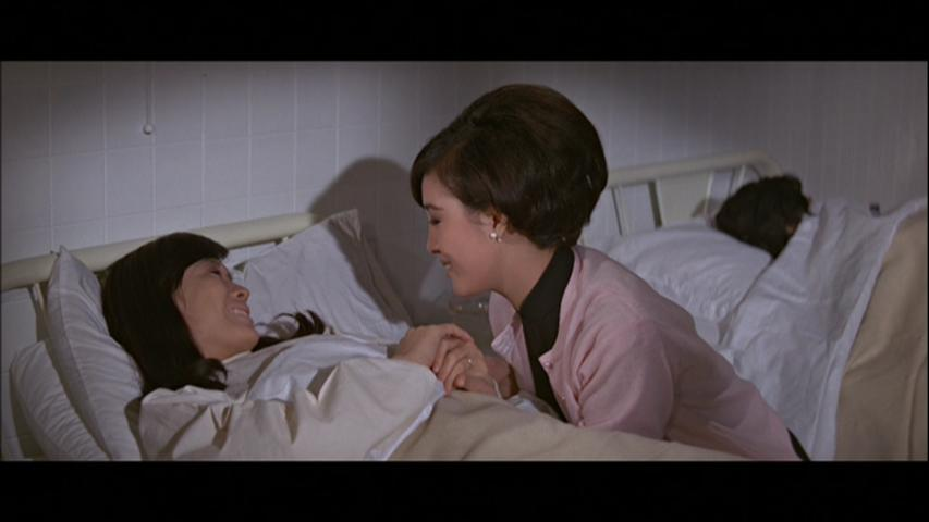 Chuan 1967 lily ho and li ching in chuan 1967 altavistaventures Choice Image