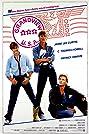 Grandview, U.S.A. (1984) Poster