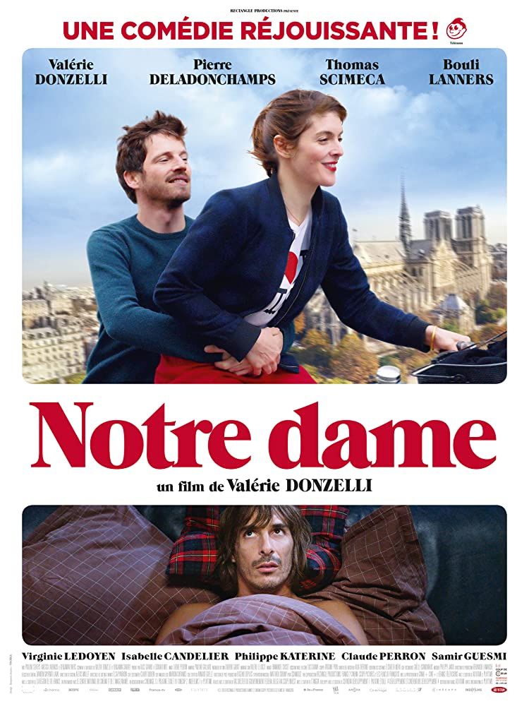 Notre Dame (French) download
