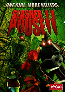 Slasher House 2 movie download hd