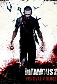 Primary photo for Infamous 2: Festival of Blood