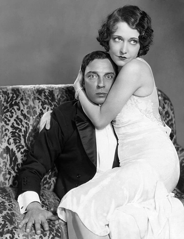 Image result for spite marriage buster keaton