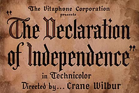 Computer watching hd movies The Declaration of Independence  [1280x1024] [1080pixel] [480x360]