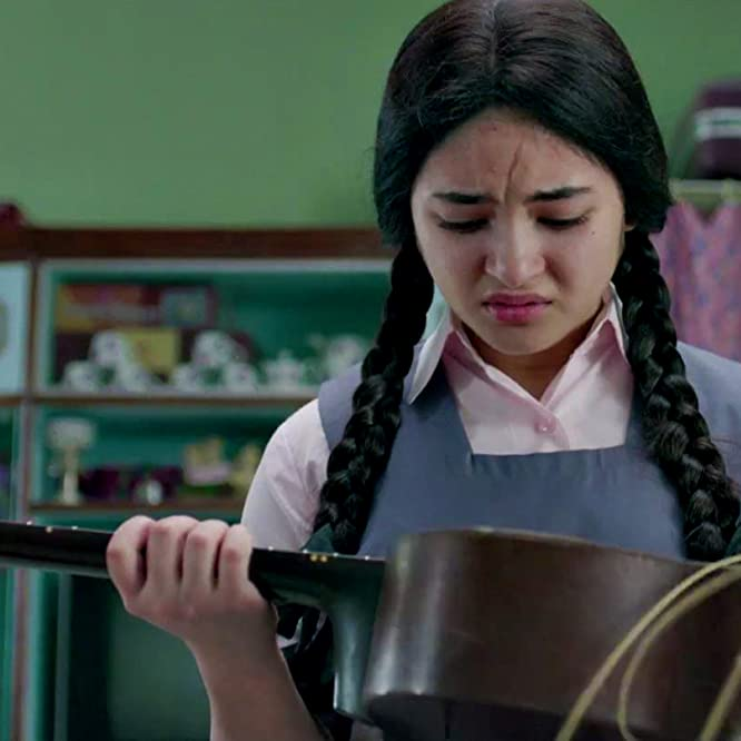 Zaira Wasim in Secret Superstar (2017)