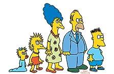 The Simpsons: Family Portrait (1988 TV Short)