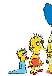 The Simpsons: Family Portrait