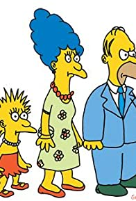 Primary photo for The Simpsons: Family Portrait