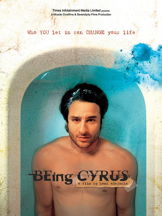 Being Cyrus (2005)
