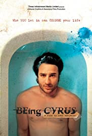 Being Cyrus(2005) Poster - Movie Forum, Cast, Reviews