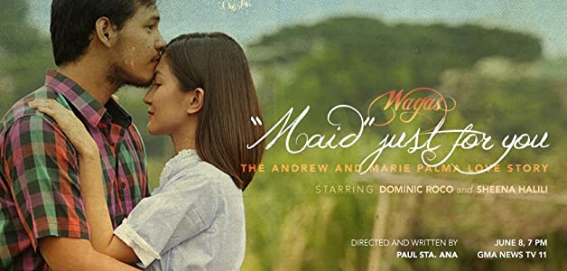 Movie 2 download Maid Just for You: Marie \u0026 Andrew Love Story by [480x854]