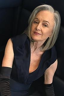 Doris McCarthy Picture