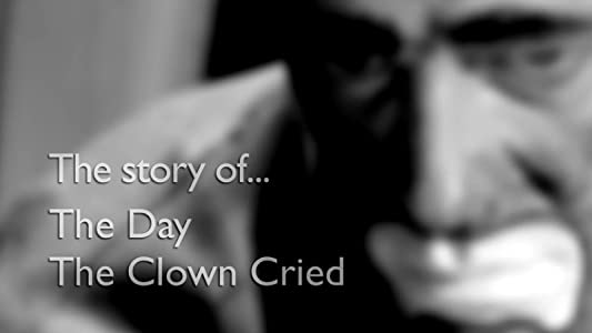 Thirty minutes jerry lewis the day the clown cried released online.