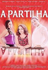A Partilha Poster