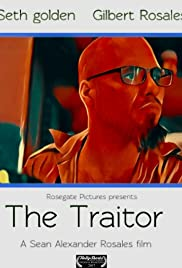 The Traitor Poster