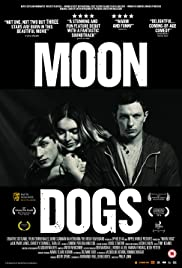 Moon Dogs Poster