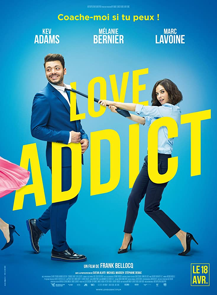Download Love Addict (FRENCH)