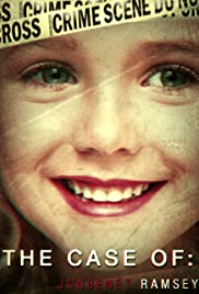 The Case of: JonBenét Ramsey Poster