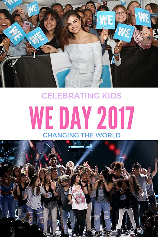 We Day (2017)