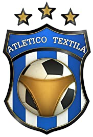 Atletico Textila Poster